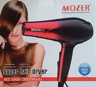 Профессиональный фен для волос Mozer , 3000W