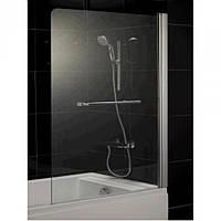 Шторка на ванну Eger 80x150 правая (599-02R) gray