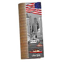 Шкатулка-пенал Корабли в Нью-Йорке, фото 1