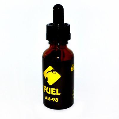 Жидкость Fuel, АИ-98 eur 2(Киви Крем), 3 mg