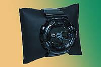 Спортивные водонепроницаемые мужские часы Skmei 1189 black
