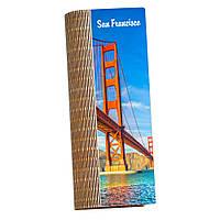 Шкатулка-пенал Небо Сан-Франциско