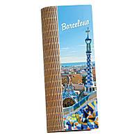 Шкатулка-пенал Небо Барселоны, фото 1