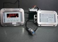 Весовой индикатор с радиоканалом A12EWS