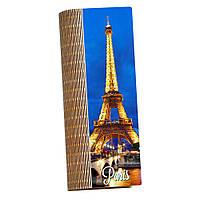 Шкатулка-пенал Небо Парижа, фото 1