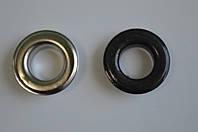 Блочка, люверс №3, внутренний диаметр 5мм