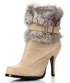 Женская обувь зимняя оптом