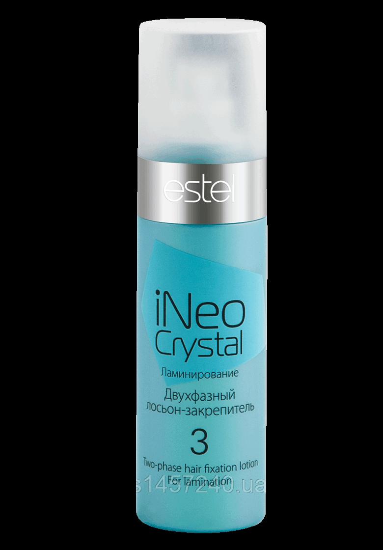 ESTEL Professional iNeo-Crystal Двухфазный лосьон-закрепитель для волос