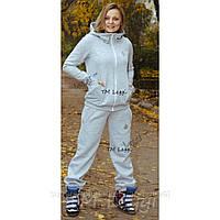 Женский теплый спортивный костюм Moncler