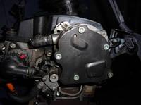 Вакуумный насос тандемный VWTouran 1.9tdi2003-2010038145209e  (мотор AVQ)