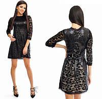 Коктейльное платье 3372, фото 1