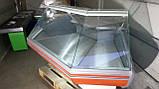 Холодильная витрина Технохолод Каролина б/у, холодильная витрина б у, холодильный прилавок б у, холодильная ка, фото 8