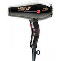 Фен для волос Parlux 385 PowerLight Ionic & Ceramic 2150W (черный)