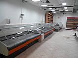 Холодильна вітрина Banco Astra Statico G. I. L.-385, фото 2