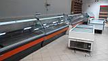 Холодильна вітрина Banco Astra Statico G. I. L.-385, фото 3