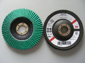 Лепестковий круг 64855, 577F  P60 125мм