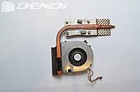 Система охлаждения HP Compaq 610