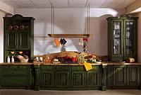 "Кухня с фасадами ""Артис"""