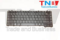 Клавиатура TOSHIBA C600D L600 L640 оригинал