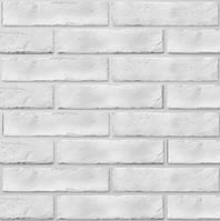 Плитка клинкерная Brickstyle The Strand белый 250х60