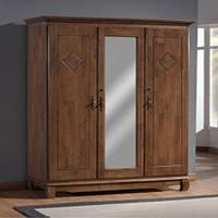 Шкаф 3-х дверный Жизель, фото 1