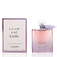 Lancome La Vie Est Belle Intense  50ml женская парфюмированная вода (оригинал)