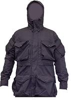 Куртка зимняя SAS  Ripstop чорная