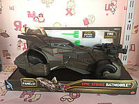 Машинка Epic Strike Batmobile