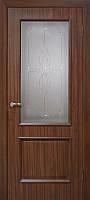 """Двери межкомнатные ПВХ с фотопечатью или контурным рисунком """"ВЕРСАЛЬ"""""""
