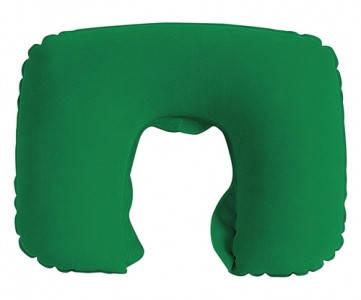 Надувная дорожная подушка для шеи 430×265 мм, фото 2
