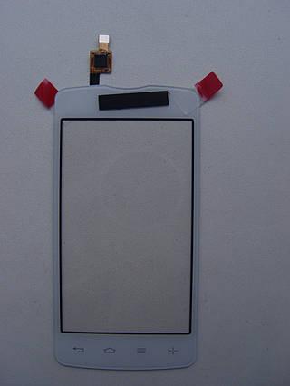 Сенсор тачскрин LG L50 D221 белый