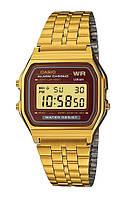 Мужские часы Casio A159WGEA-5D
