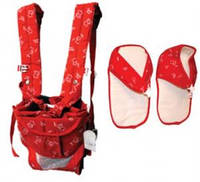 Удобный рюкзак-кенгуру 6 в 1