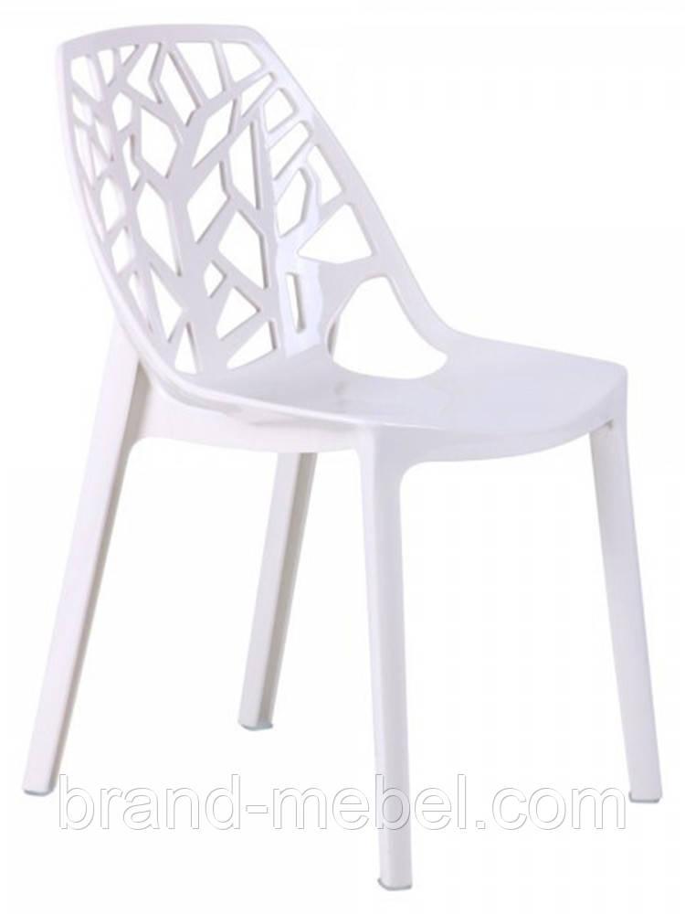 Стул Forest Пластик Белый