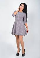 Красивое платье с изюменкой