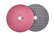 Круг 982С Cubitron II абразивный 55073  на фибр. осн.,  125Х22мм.,   P36+