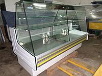 Кондитерская холодильная витрина Cold C-20G б/у, холодильная витрина для кондитерских изделей, кондитерка Cold, фото 1
