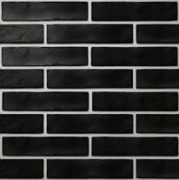 Плитка клинкерная Brickstyle The Strand черный 250х60