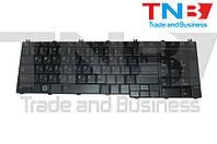 Клавиатура TOSHIBA Satellite C650 C650D C655 C655D C660 C665 L650 L655 L670 L675 черная RUUS