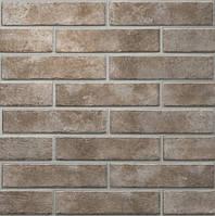 Плитка клинкерная Brickstyle Baker Street бежевый 250х60