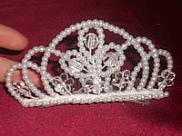 Новогодняя корона №10