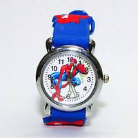 Детские часы Человек Паук, фото 1