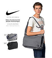 Сумка Nike Fundamentals Blocked Msng, фото 1