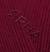 Пряжа Лана голд файн (57-бордо),(Шерсть(49%),Акрил(51%)),Alize (Ализе)(Туреччина),100(гр),390(м)
