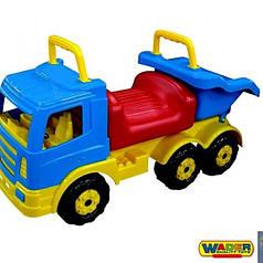 Каталка- автомобиль Премиум-2 Wader 6614