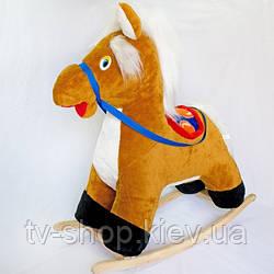 Качалка Пони