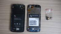 Мобильный телефон Fly IQ4413  (TZ-305) На запчасти
