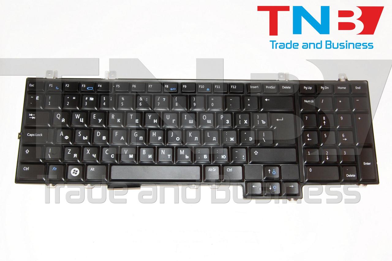 УЦЕНКА Клавиатура Dell Studio 1735, 1736, 1737 черная RU/US