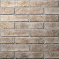 Плитка клинкерная Brickstyle Oxford бежевый 250х60