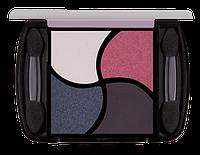 Тени для век  4 Color Lily E148